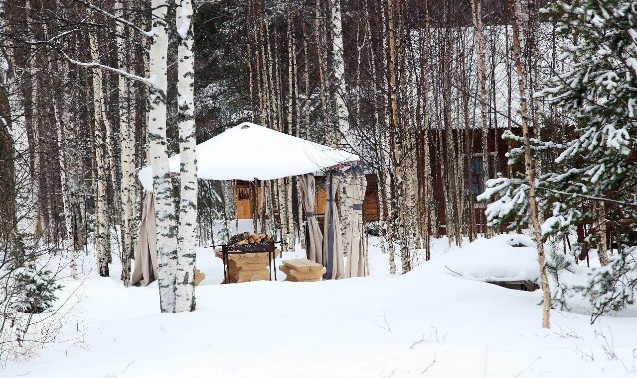 База отдыха «Селигер для вас» Тверская область, фото 47