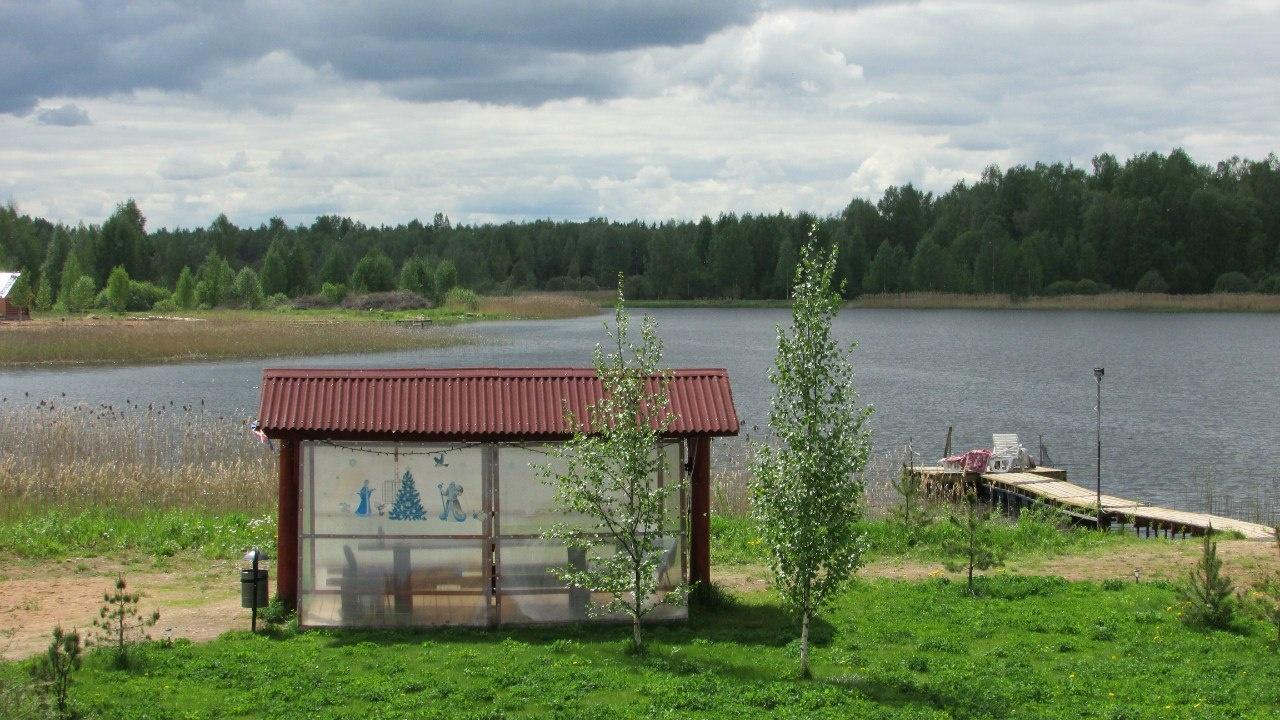 База отдыха «Селигер для вас» Тверская область, фото 29