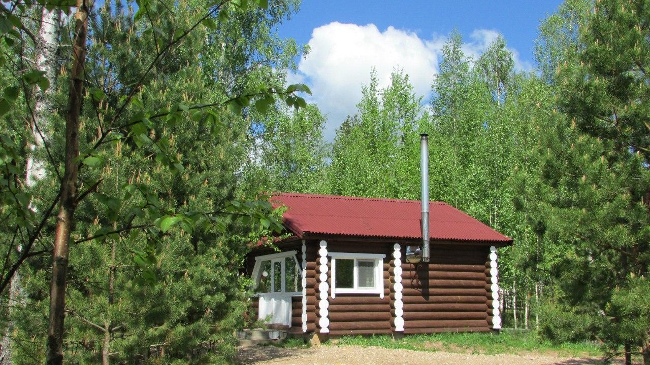 База отдыха «Селигер для вас» Тверская область, фото 4