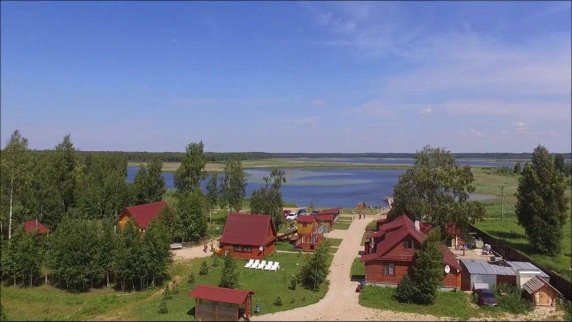 База отдыха «Селигер для вас» Тверская область, фото 26