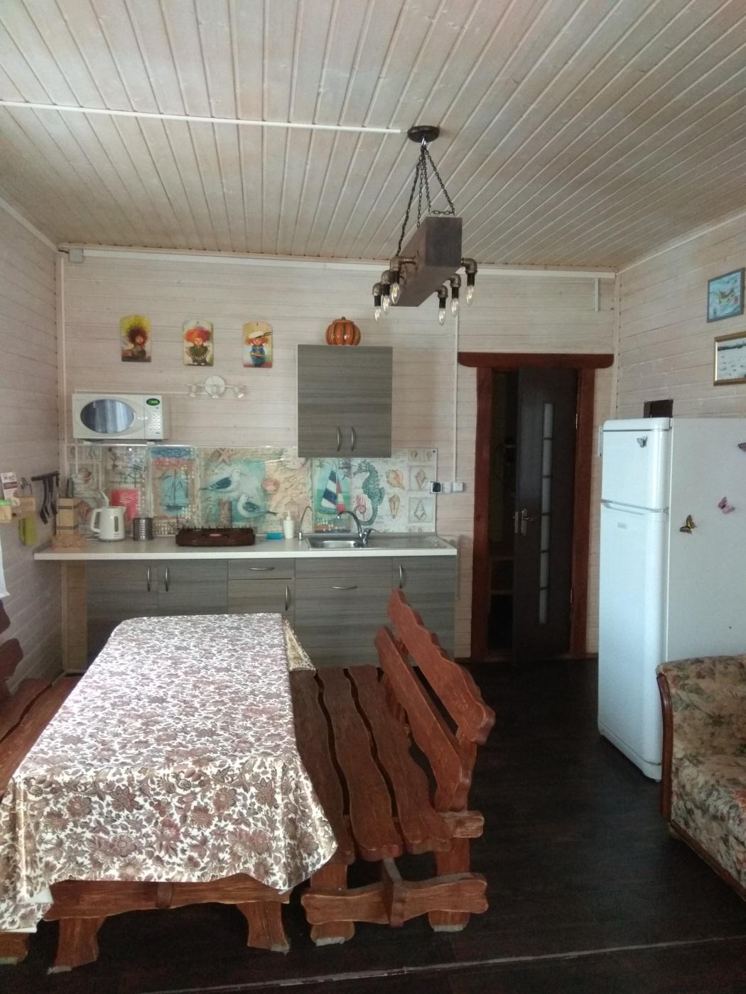 База отдыха «Селигер для Вас» Тверская область Дом №2, фото 6