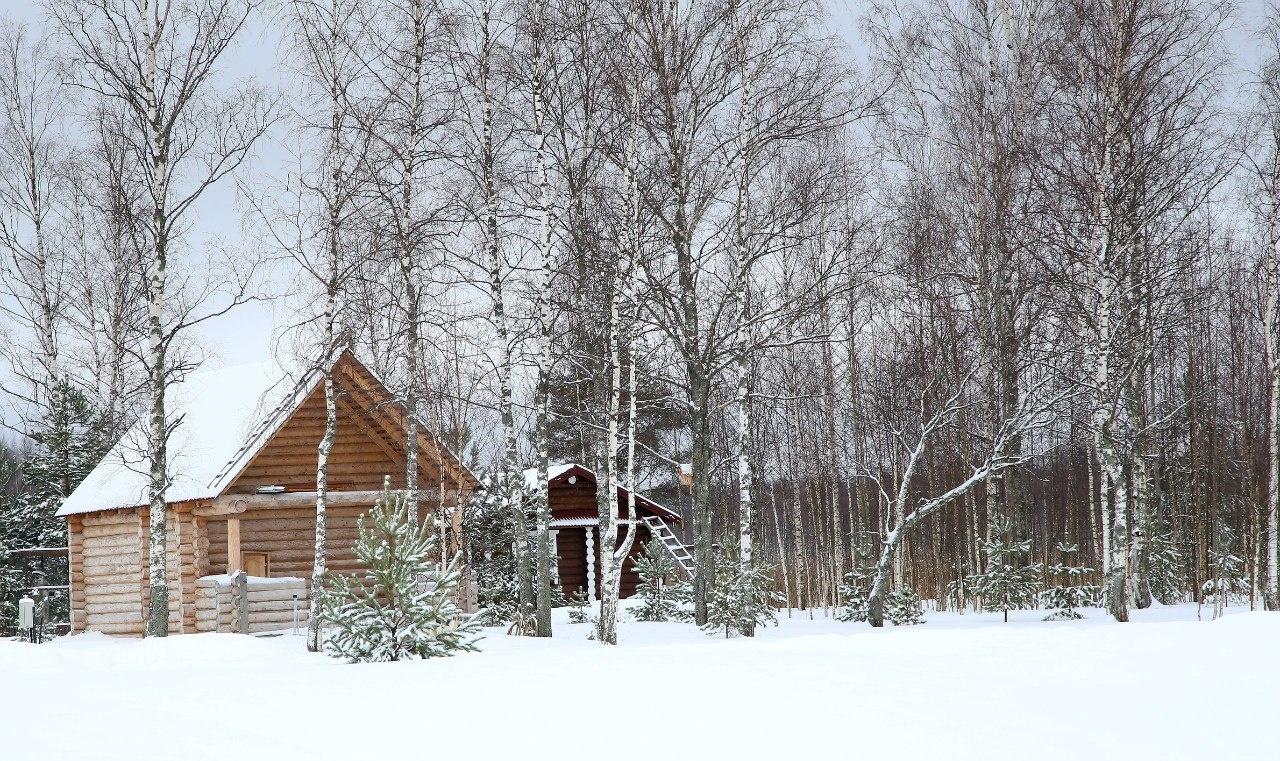 База отдыха «Селигер для вас» Тверская область, фото 44