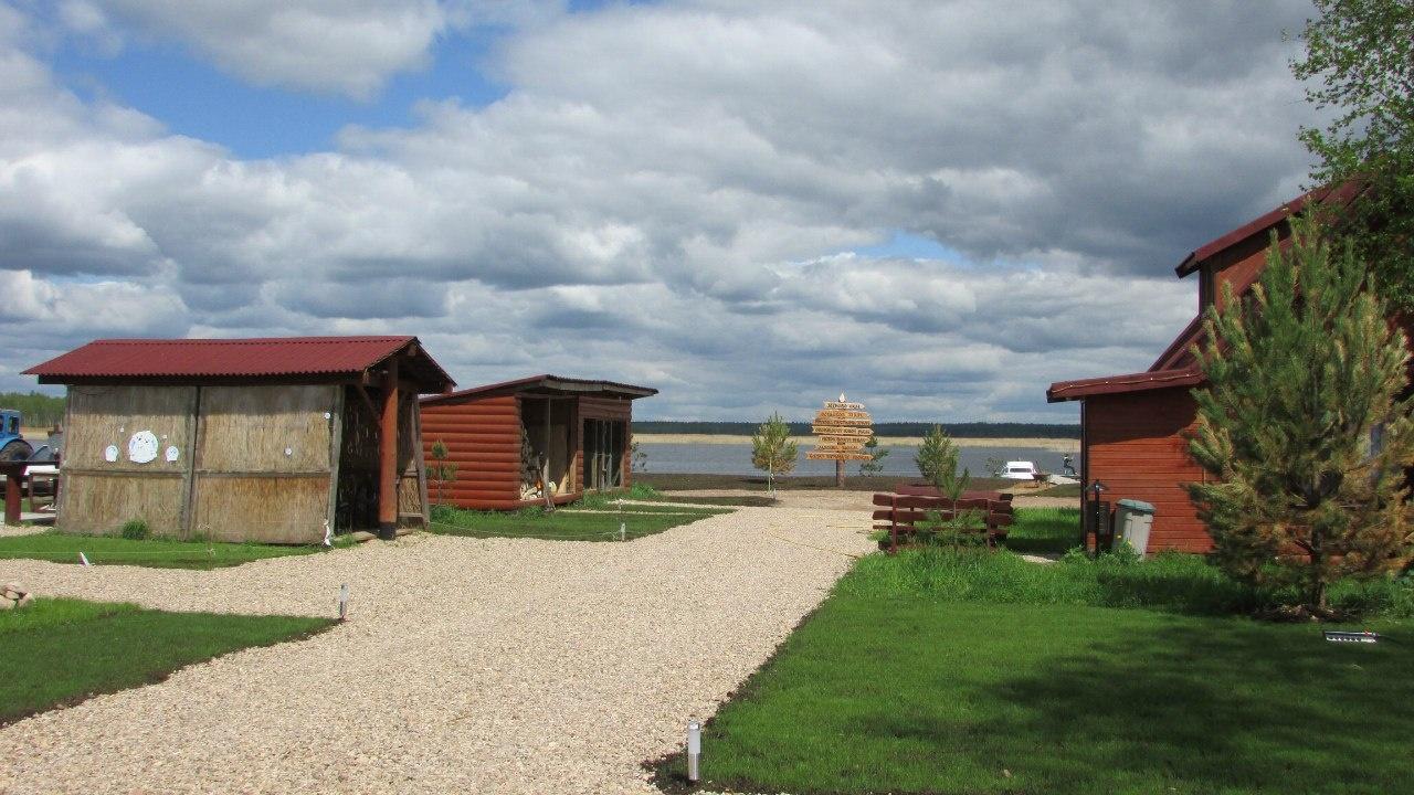 База отдыха «Селигер для вас» Тверская область, фото 24