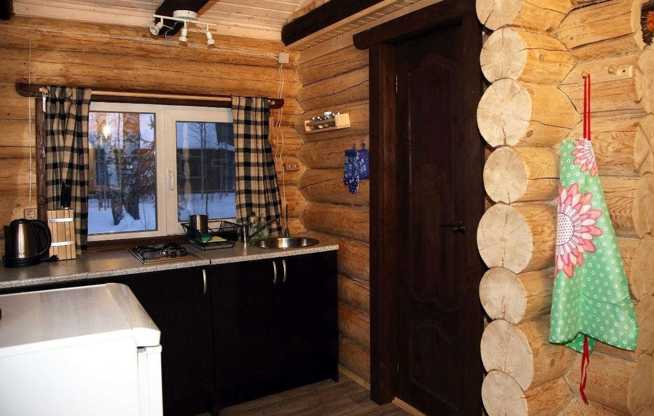 База отдыха «Селигер для вас» Тверская область Дом №4, фото 4