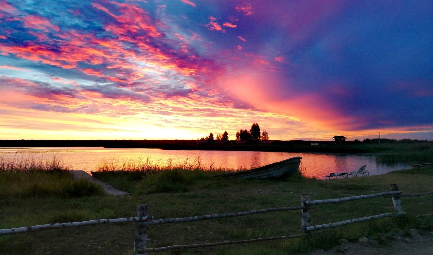 База отдыха «Селигер для Вас» Тверская область, фото 17
