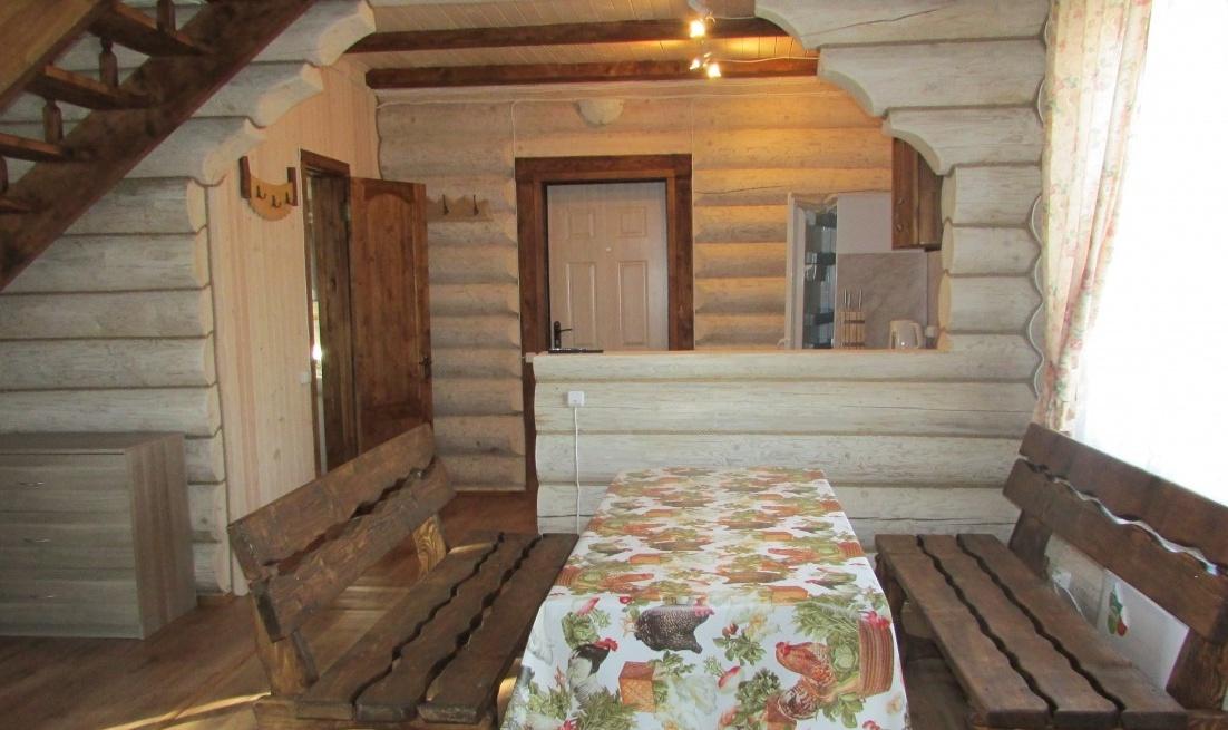 База отдыха «Селигер для вас» Тверская область Дом №5, фото 7