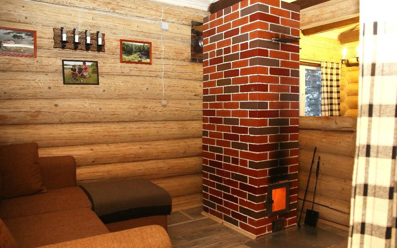 База отдыха «Селигер для вас» Тверская область Дом №4, фото 5