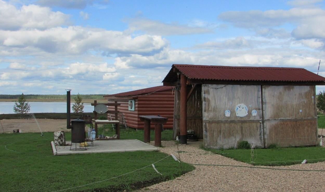 База отдыха «Селигер для вас» Тверская область, фото 25