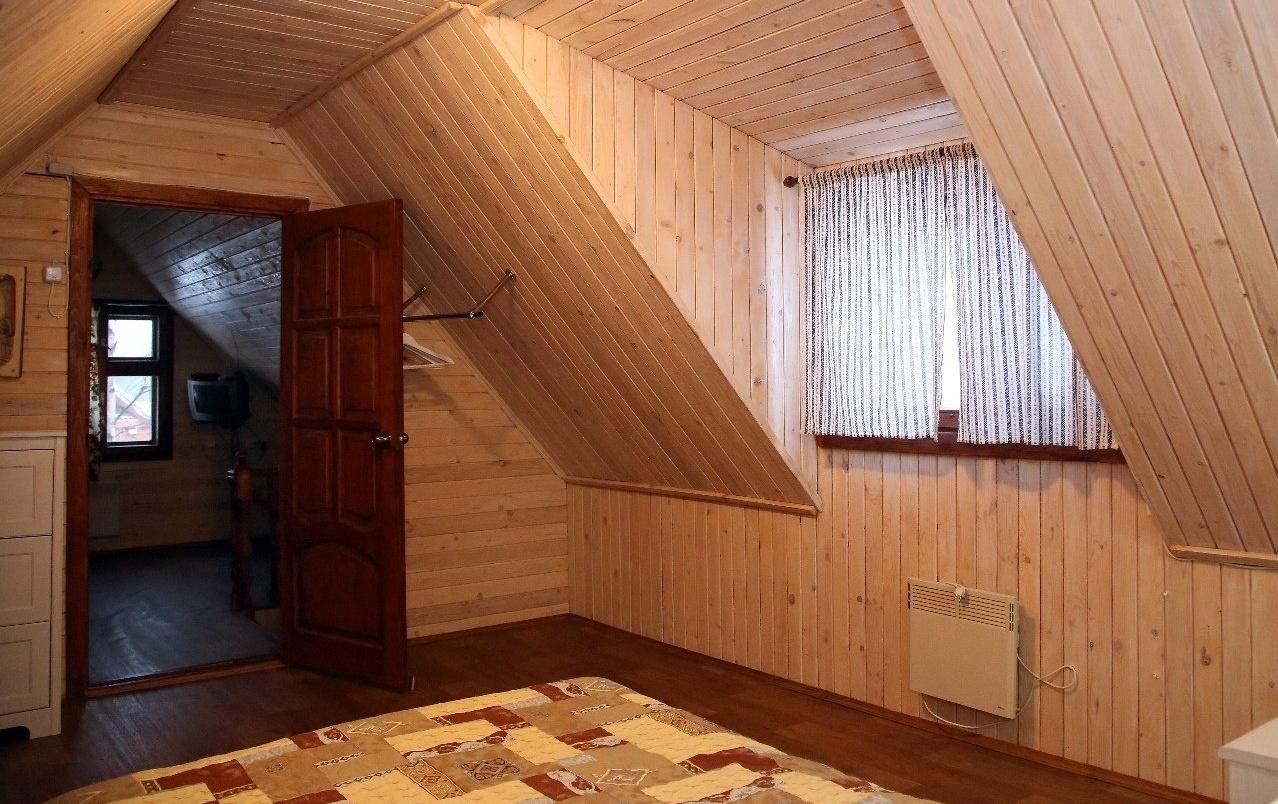 База отдыха «Селигер для вас» Тверская область Дом №1, фото 4