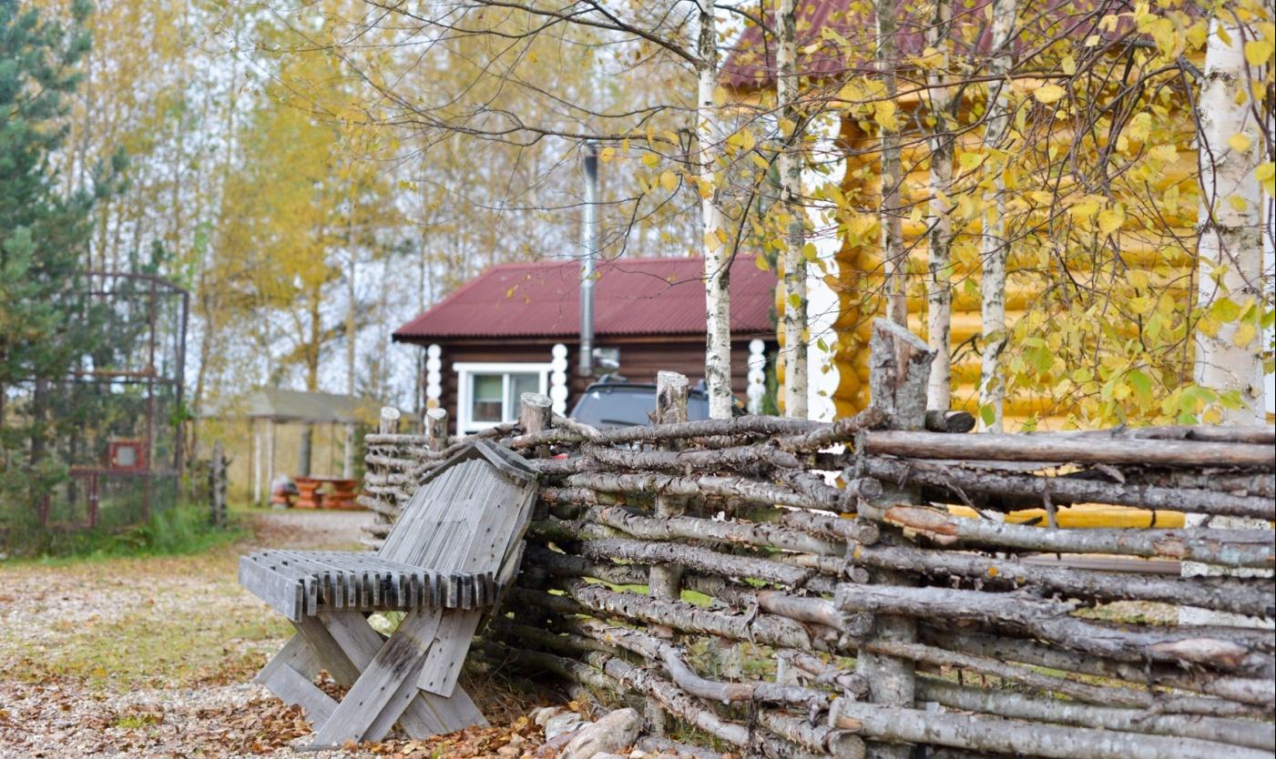 База отдыха «Селигер для Вас» Тверская область Дом №5, фото 13