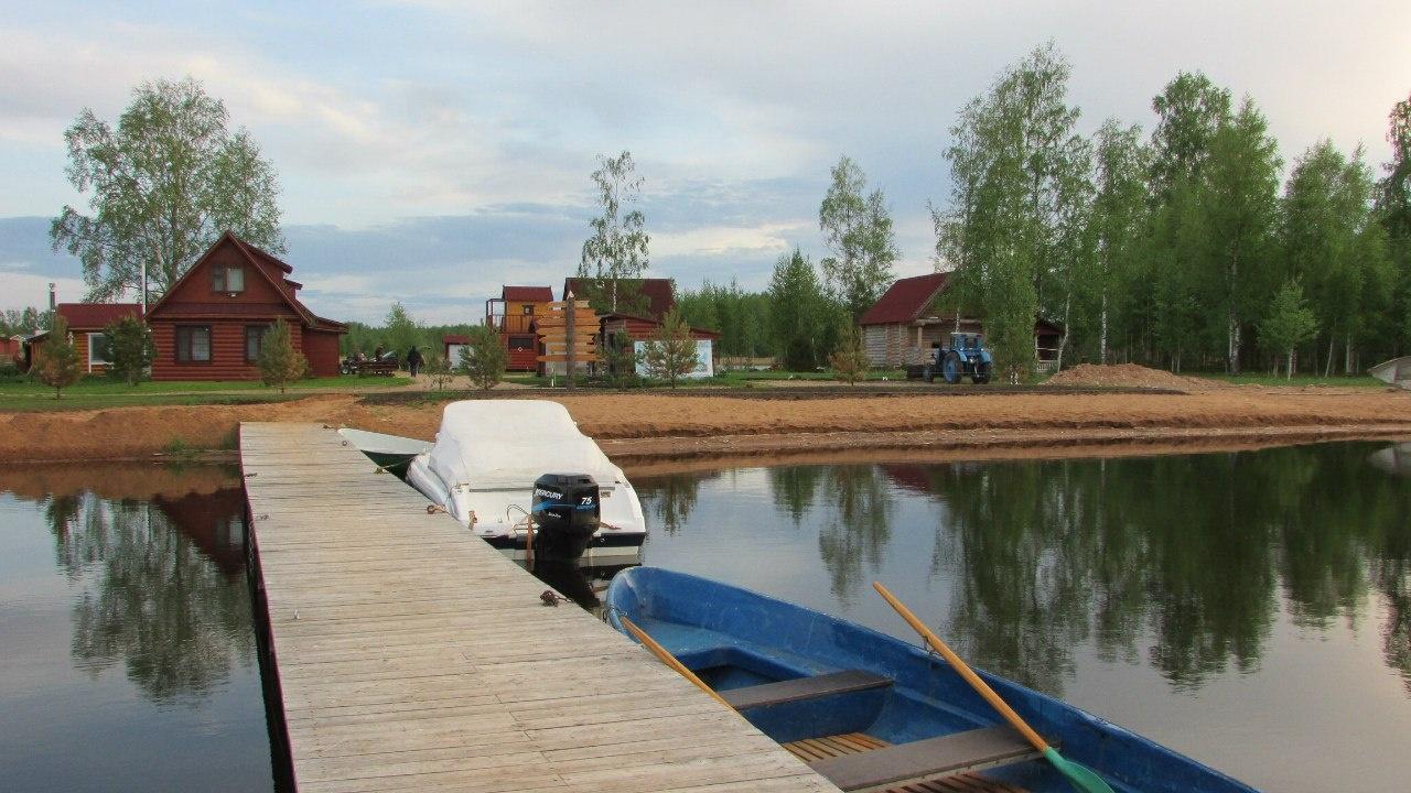 База отдыха «Селигер для вас» Тверская область, фото 36