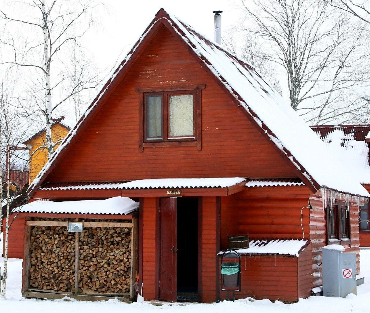 База отдыха «Селигер для вас» Тверская область, фото 39