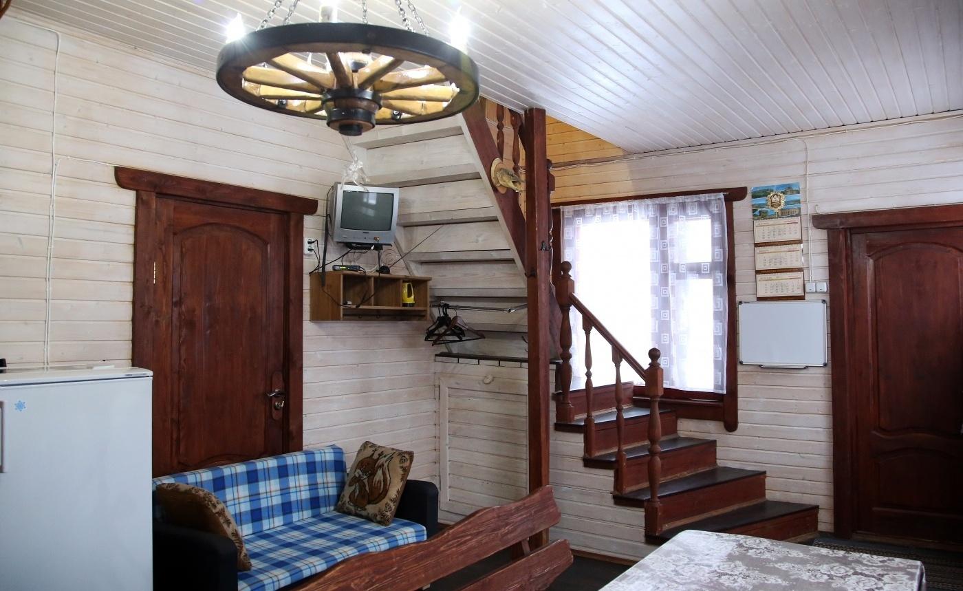 База отдыха «Селигер для вас» Тверская область Дом №2, фото 3