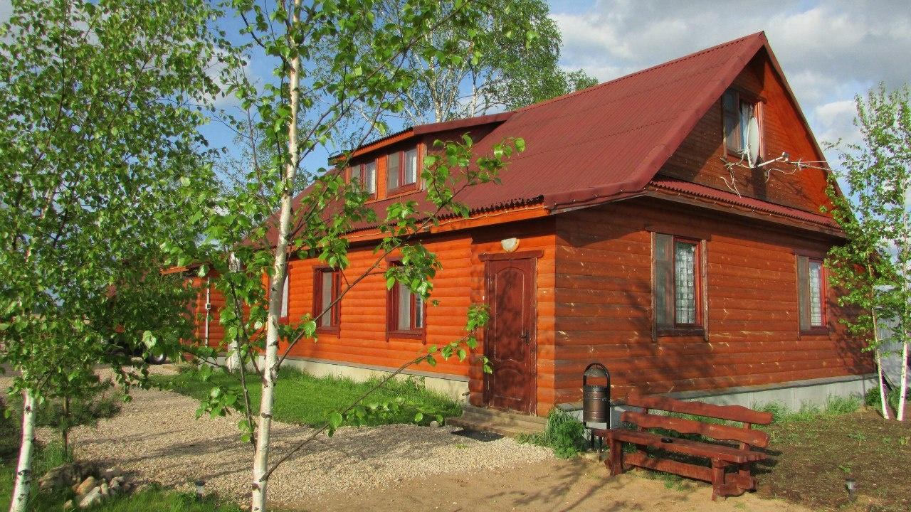 База отдыха «Селигер для вас» Тверская область, фото 5