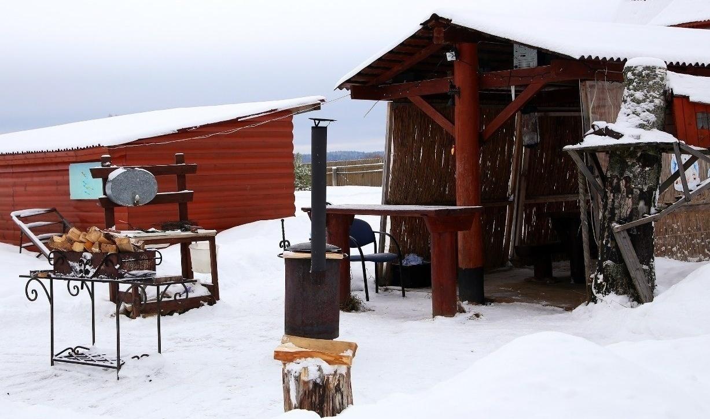 База отдыха «Селигер для вас» Тверская область, фото 45