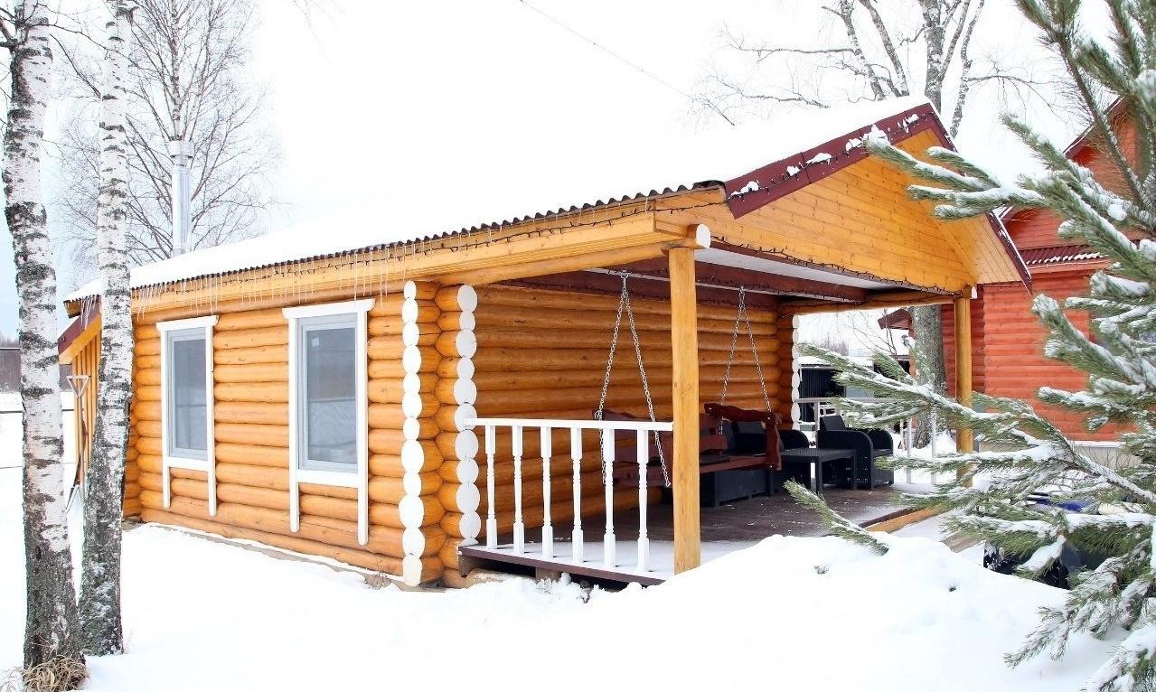 База отдыха «Селигер для вас» Тверская область, фото 41