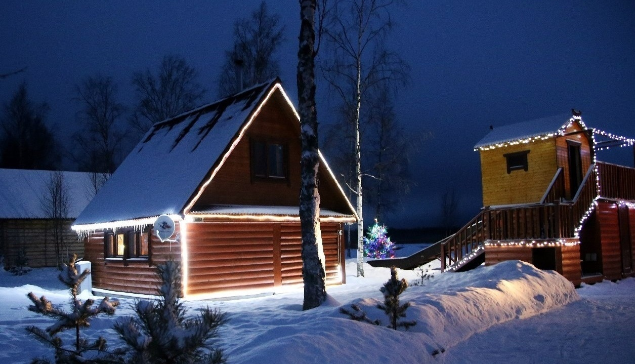 База отдыха «Селигер для вас» Тверская область, фото 50