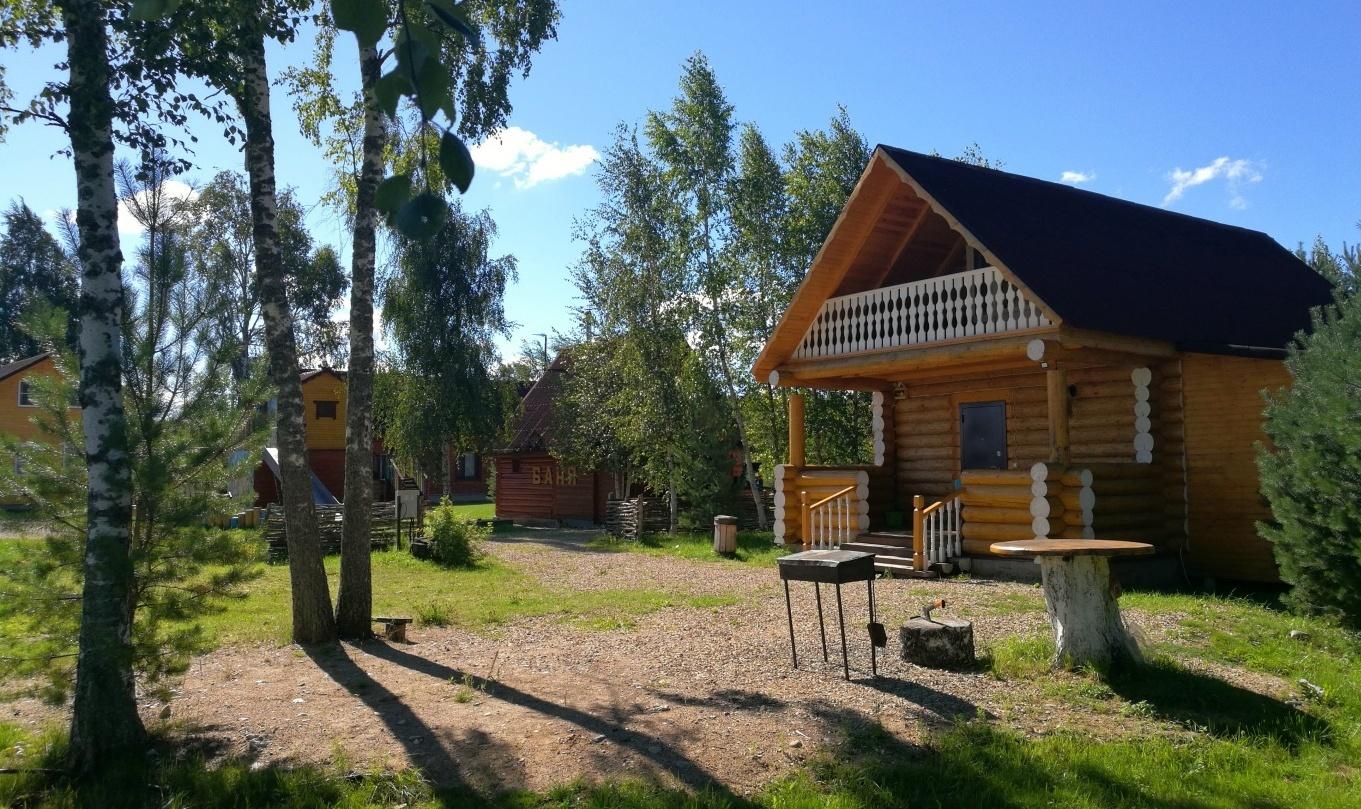 База отдыха «Селигер для Вас» Тверская область, фото 10