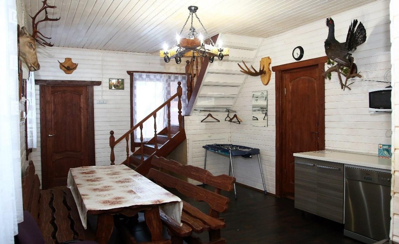 База отдыха «Селигер для вас» Тверская область Дом №3, фото 11