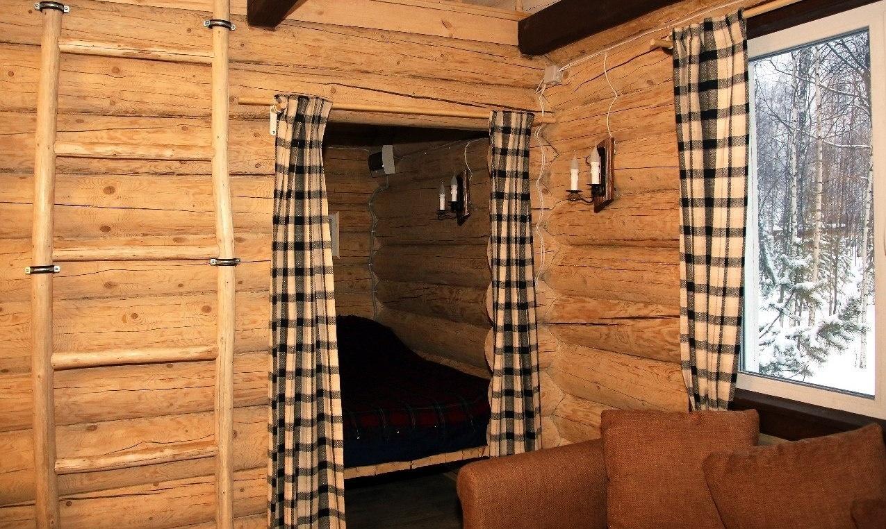 База отдыха «Селигер для вас» Тверская область Дом №4, фото 6
