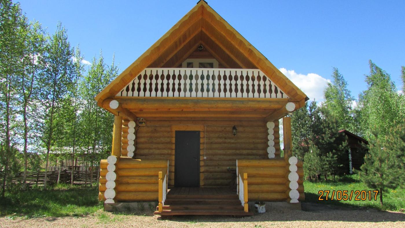 База отдыха «Селигер для вас» Тверская область Дом №5, фото 1