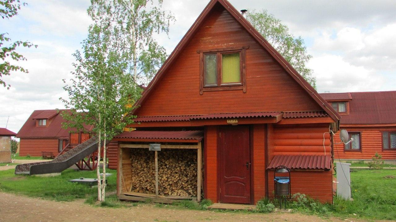 База отдыха «Селигер для вас» Тверская область, фото 3