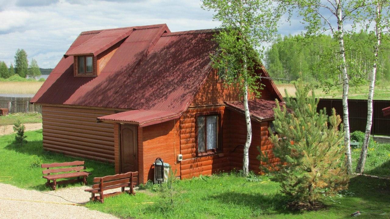 База отдыха «Селигер для вас» Тверская область, фото 11