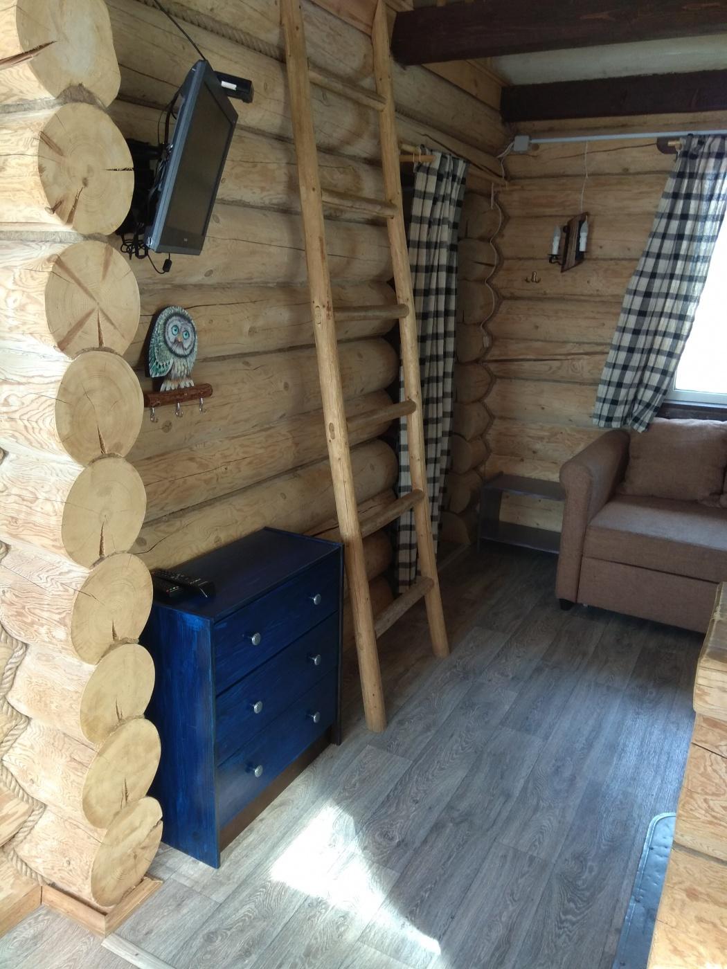 База отдыха «Селигер для Вас» Тверская область Дом №4, фото 14
