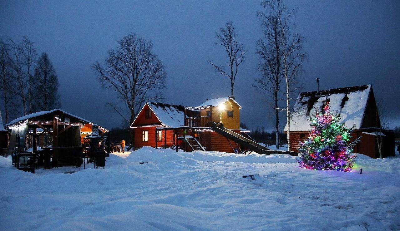 База отдыха «Селигер для вас» Тверская область, фото 52