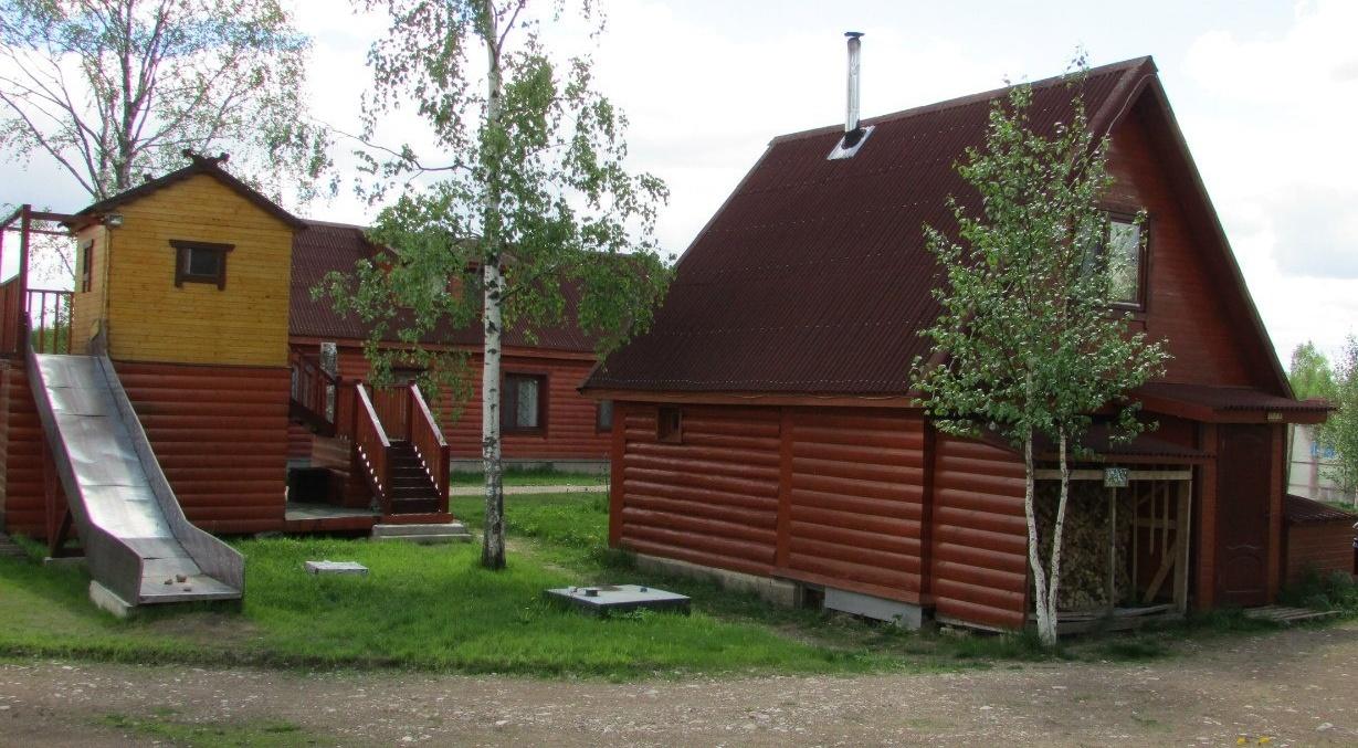 База отдыха «Селигер для вас» Тверская область, фото 16