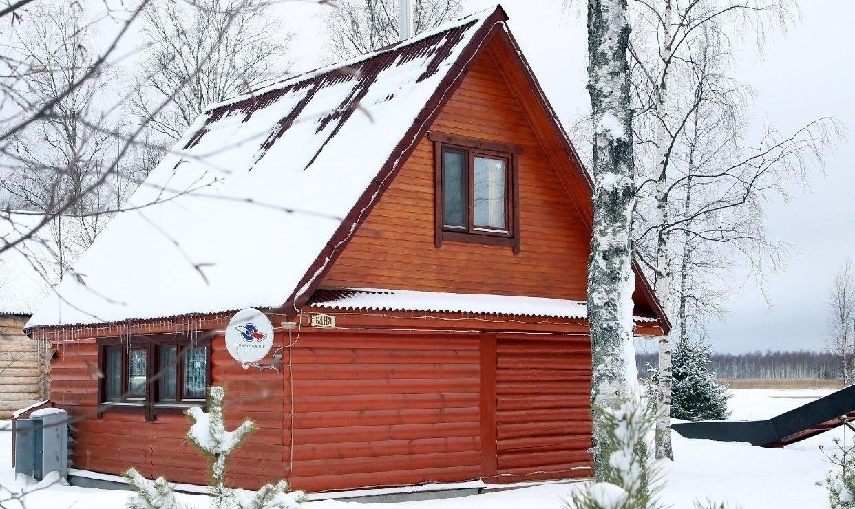База отдыха «Селигер для вас» Тверская область, фото 40