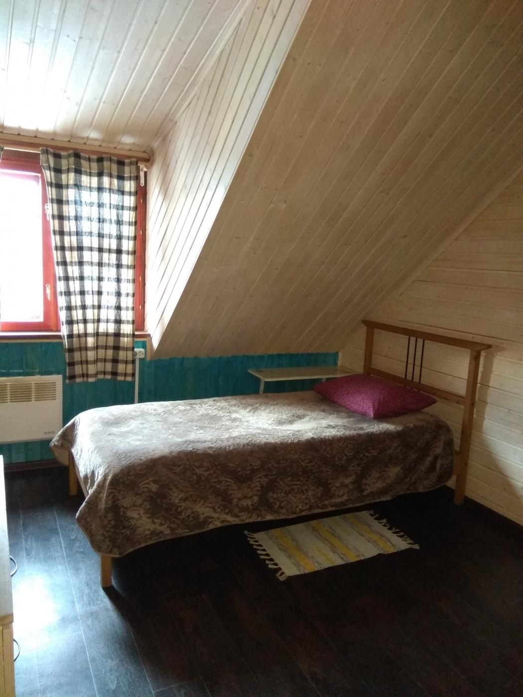 База отдыха «Селигер для Вас» Тверская область Дом №2, фото 4