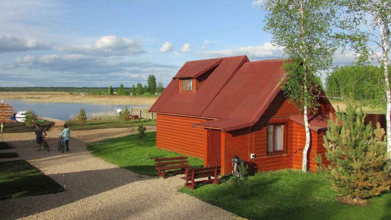 База отдыха «Селигер для вас» Тверская область, фото 15