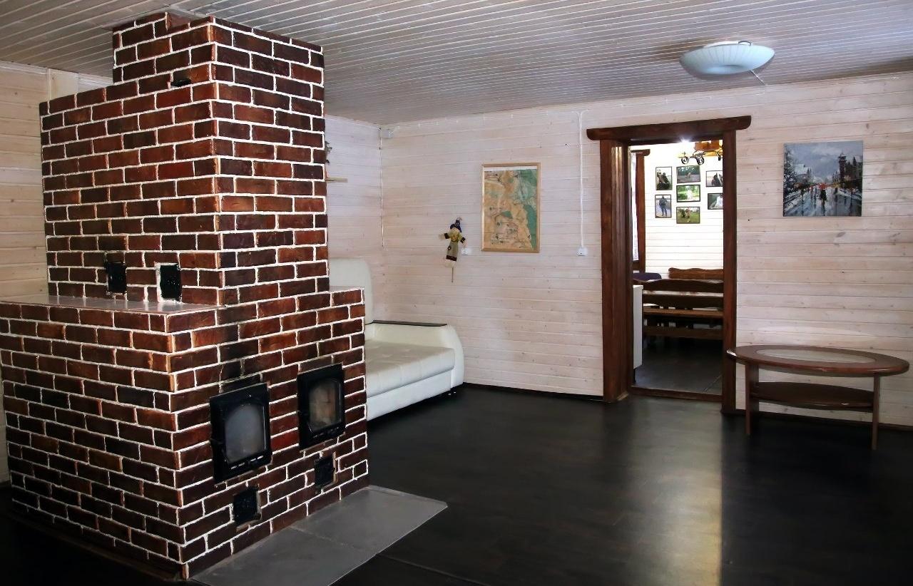 База отдыха «Селигер для вас» Тверская область Дом №3, фото 8