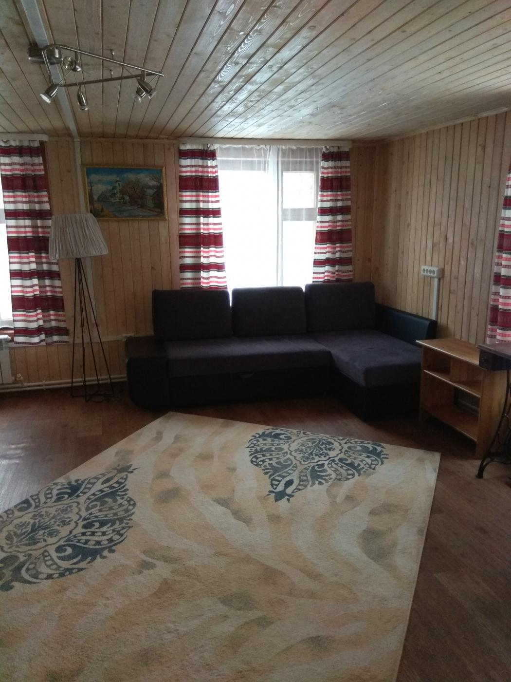 База отдыха «Селигер для Вас» Тверская область Дом №1, фото 5