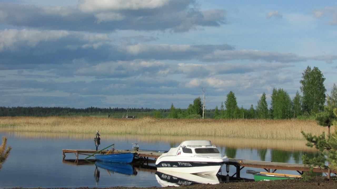База отдыха «Селигер для вас» Тверская область, фото 38