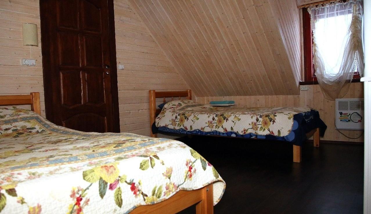 База отдыха «Селигер для вас» Тверская область Дом №3, фото 3