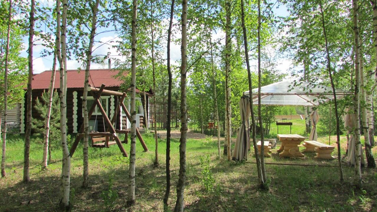 База отдыха «Селигер для вас» Тверская область, фото 27