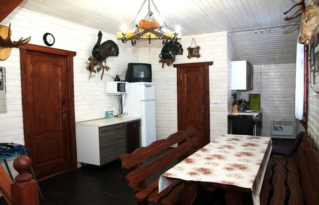 База отдыха «Селигер для вас» Тверская область Дом №3, фото 13