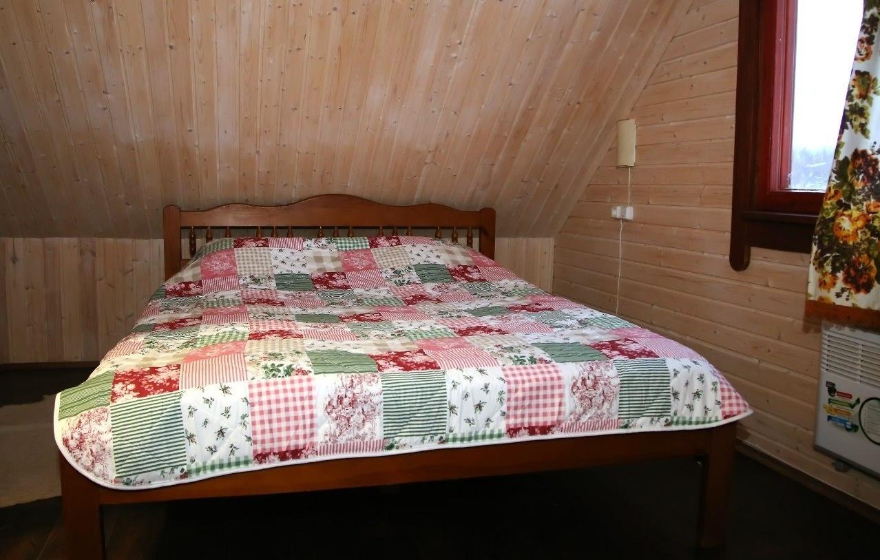 База отдыха «Селигер для вас» Тверская область Дом №3, фото 2