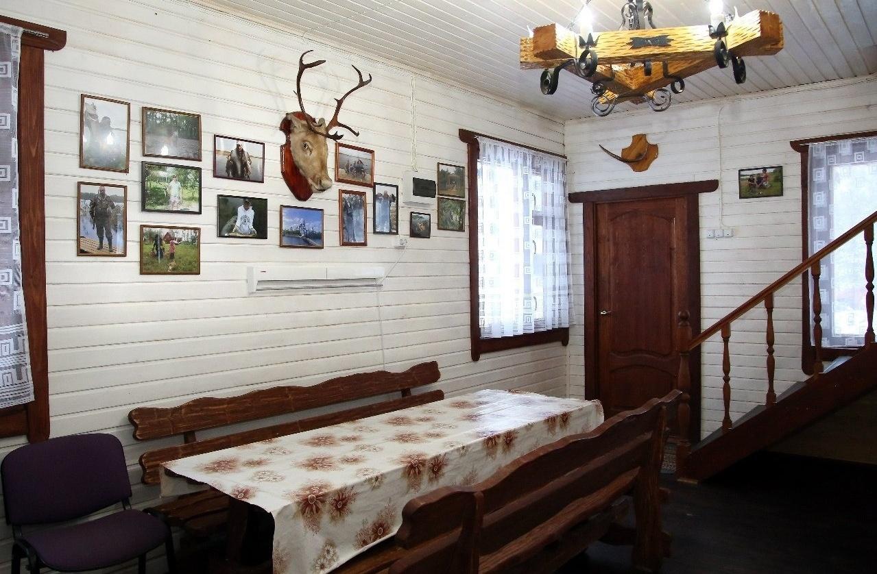 База отдыха «Селигер для вас» Тверская область Дом №3, фото 10