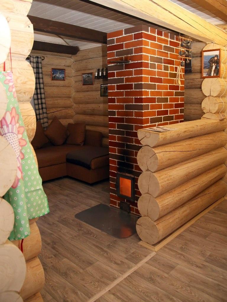 База отдыха «Селигер для вас» Тверская область Дом №4, фото 7