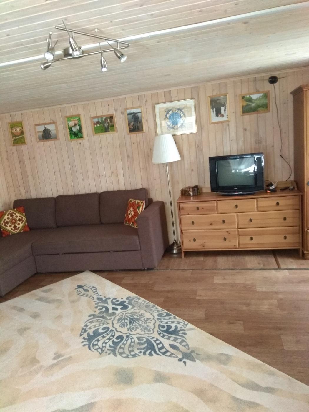 База отдыха «Селигер для Вас» Тверская область Дом №1, фото 6