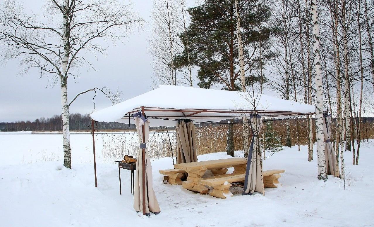 База отдыха «Селигер для вас» Тверская область, фото 46