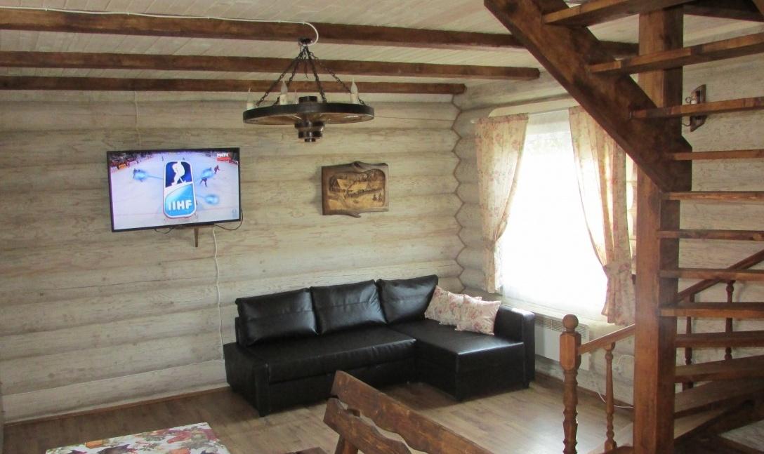 База отдыха «Селигер для вас» Тверская область Дом №5, фото 9