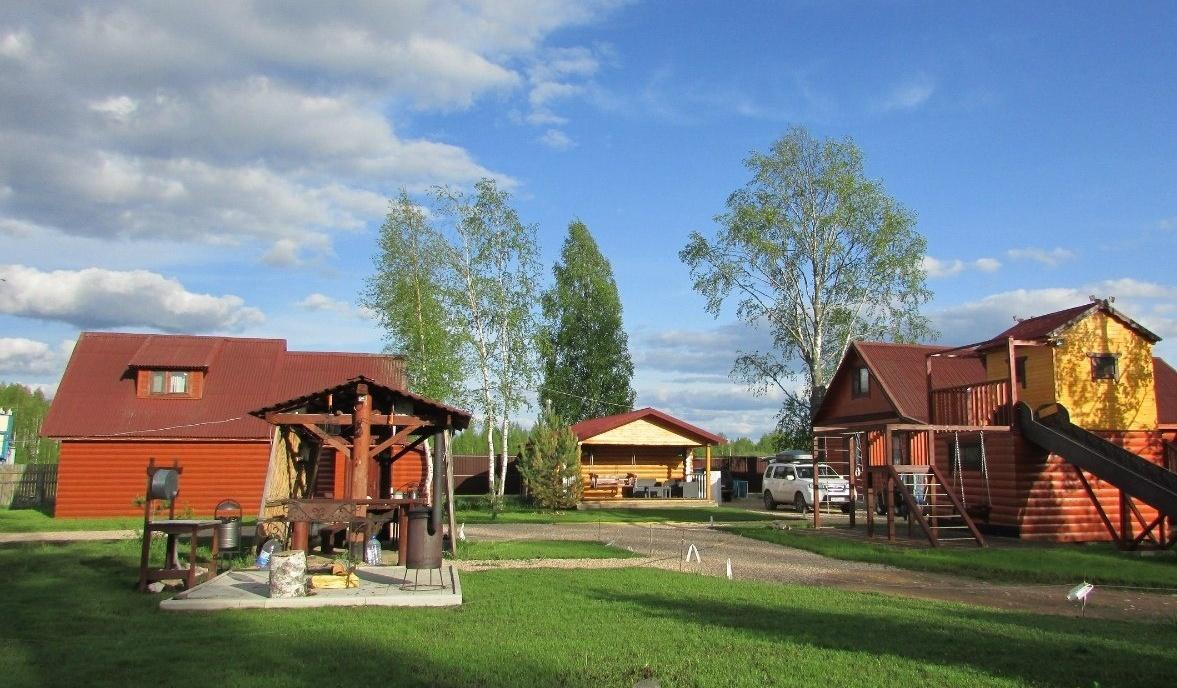 База отдыха «Селигер для вас» Тверская область, фото 1