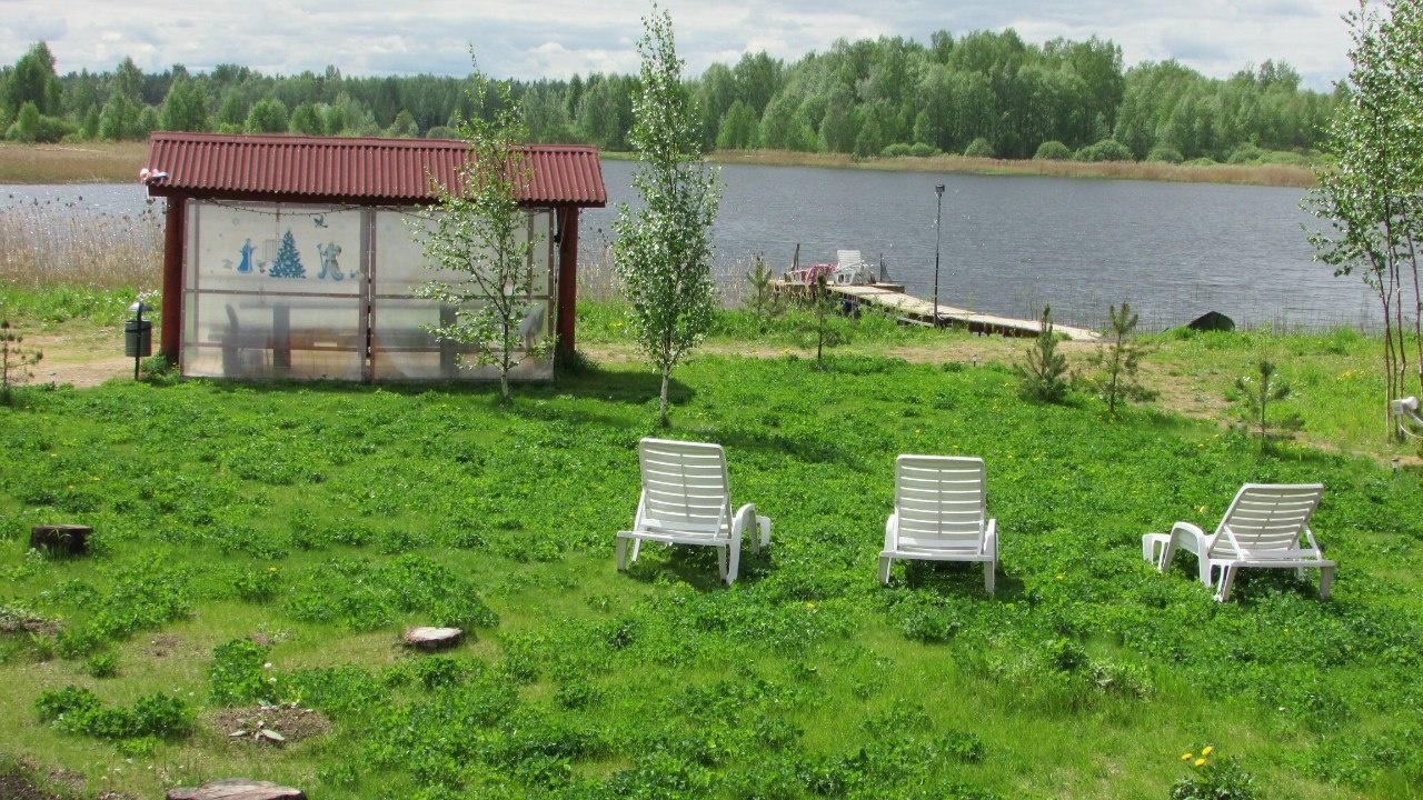 База отдыха «Селигер для вас» Тверская область, фото 30