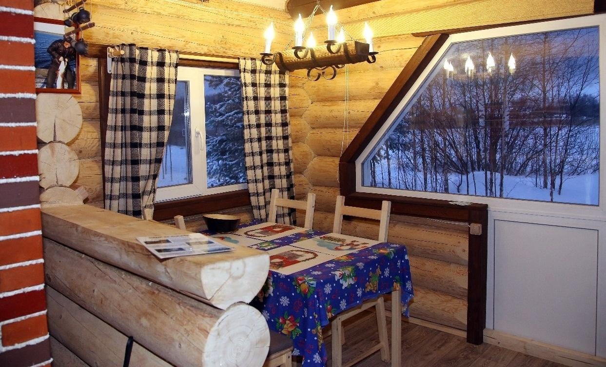 База отдыха «Селигер для вас» Тверская область Дом №4, фото 8