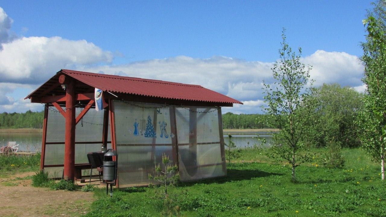 База отдыха «Селигер для вас» Тверская область, фото 28