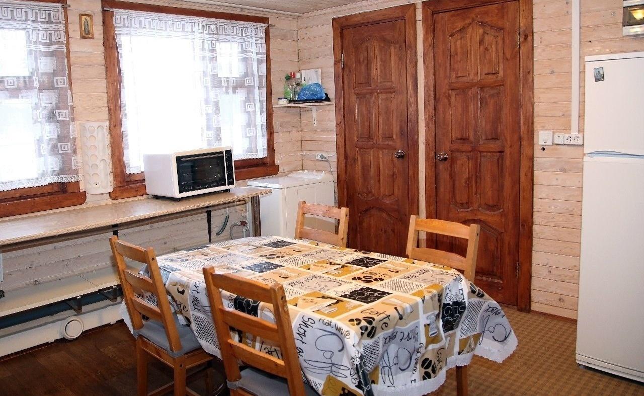 База отдыха «Селигер для вас» Тверская область Дом №1, фото 8
